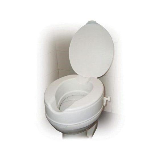 Nastavak za WC sa poklopcem