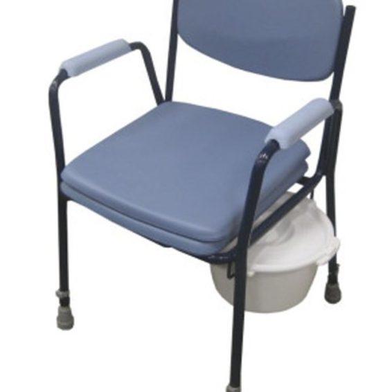 Toaletna stolica APEX