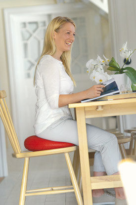 Zdravo sedenje