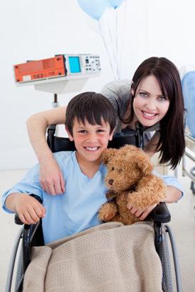 Dečija rehabilitacija