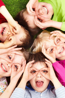 Dečija pomagala za kretanje i vertikalizaciju
