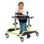 Poremećaj hoda kod dece sa spastičnom formom cerebralne paralize